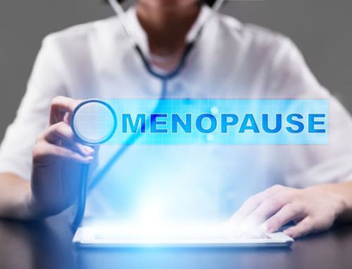Early Menopause and Fertility : There IS Hope !