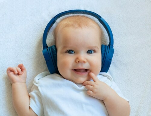 Magical Sounds of Classical Music for your Littles